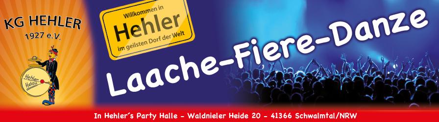 Karneval in Hehler